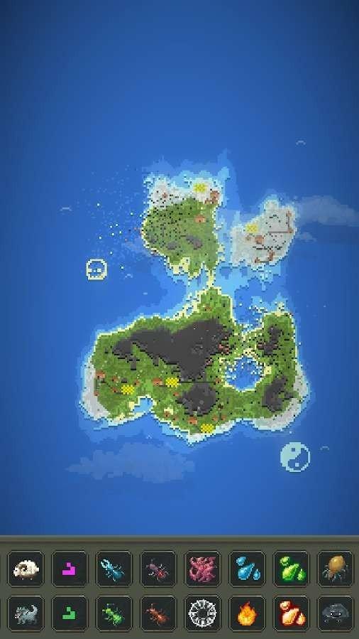 世界盒子开发者模式图2