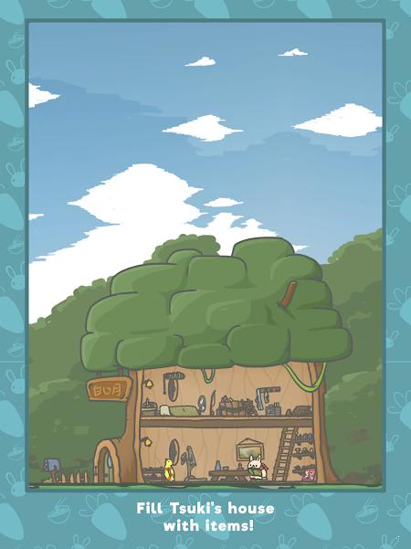 月兔冒险内购破解版图2
