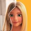 snapchat迪士尼滤镜