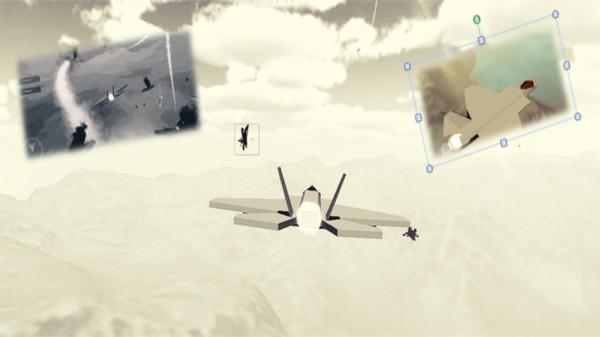 空战飞行模拟器图1