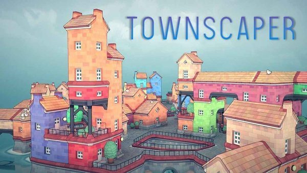 Townscaper图2