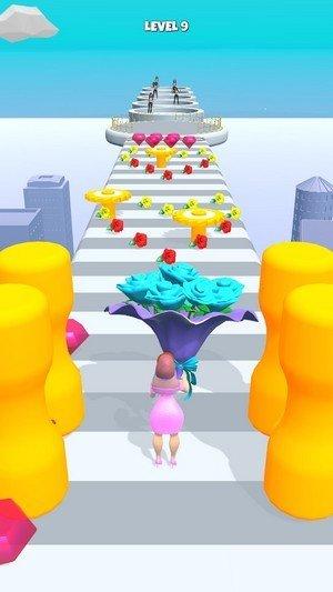 婚礼冲刺3D图1