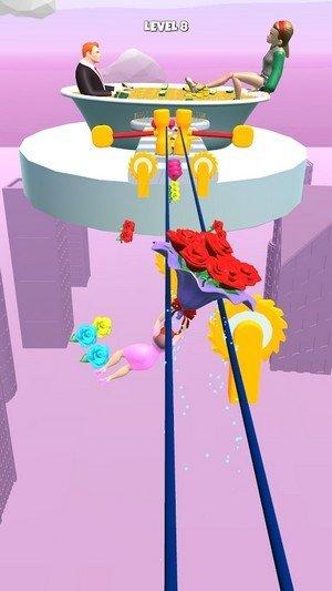 婚礼冲刺3D图2