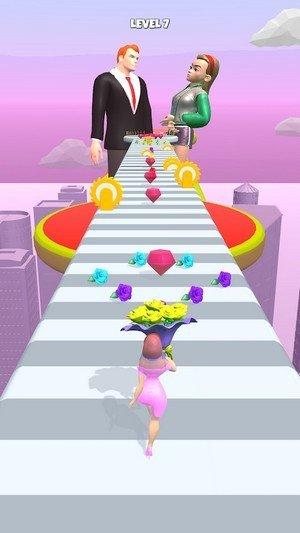 婚礼冲刺3D图3