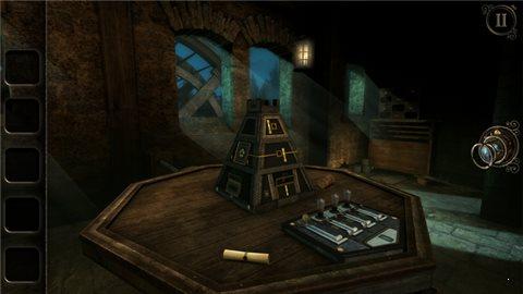 未上锁的房间3汉化破解版图3