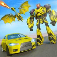 巨龙机器人汽车改造