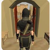 迷宫逃跑者3D