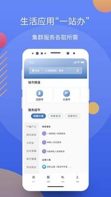 辽阳政务服务网图4