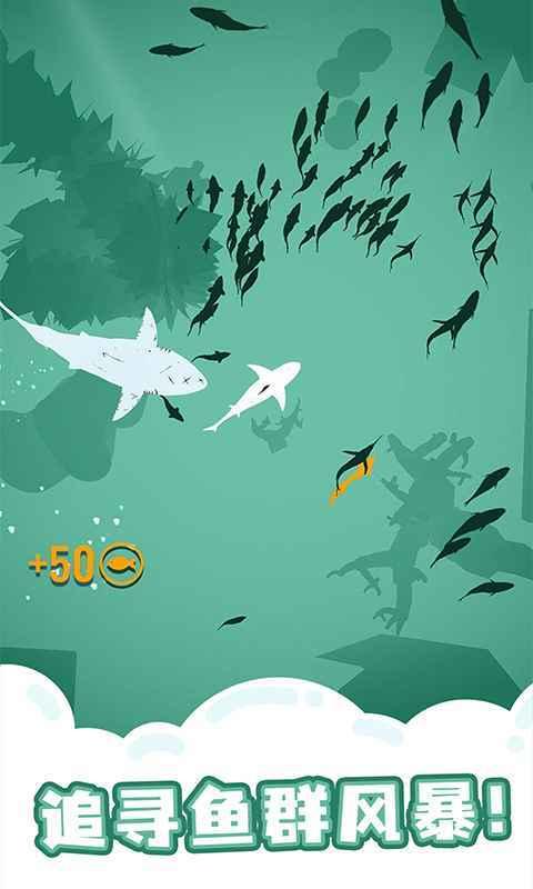 鲨鱼来了图2