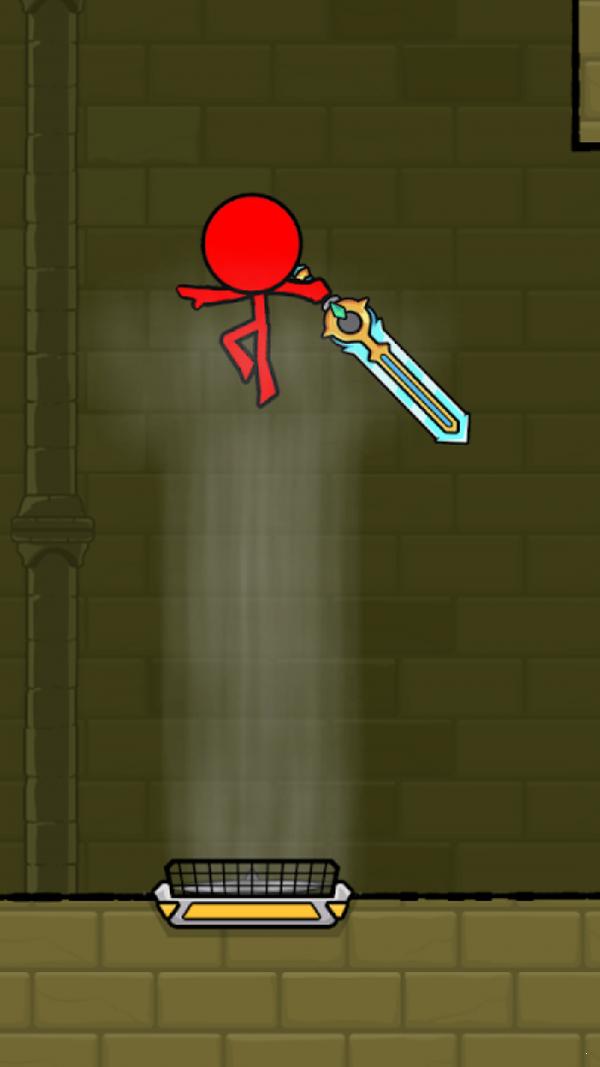 火柴人冰与火的迷宫图3