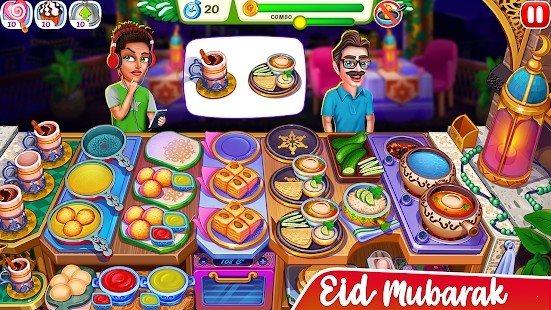 餐厅厨师新烹饪图3