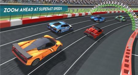 疯狂汽车模拟图2
