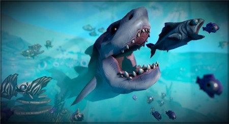 海底大猎杀手游下载中文版破解版图3
