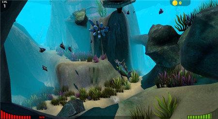 海底大猎杀手游下载中文版破解版图2