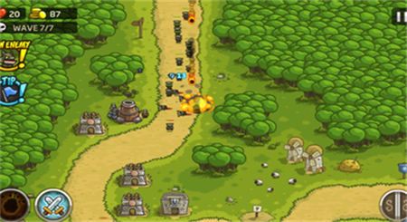 王国保卫战起源破解版全英雄图2