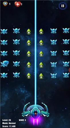 银河战争图2