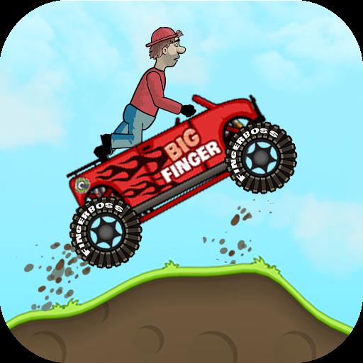登山赛车游戏下载破解版