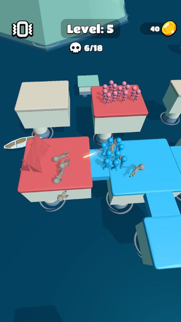 岛屿征服3D图2