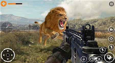动物狩猎英雄图1
