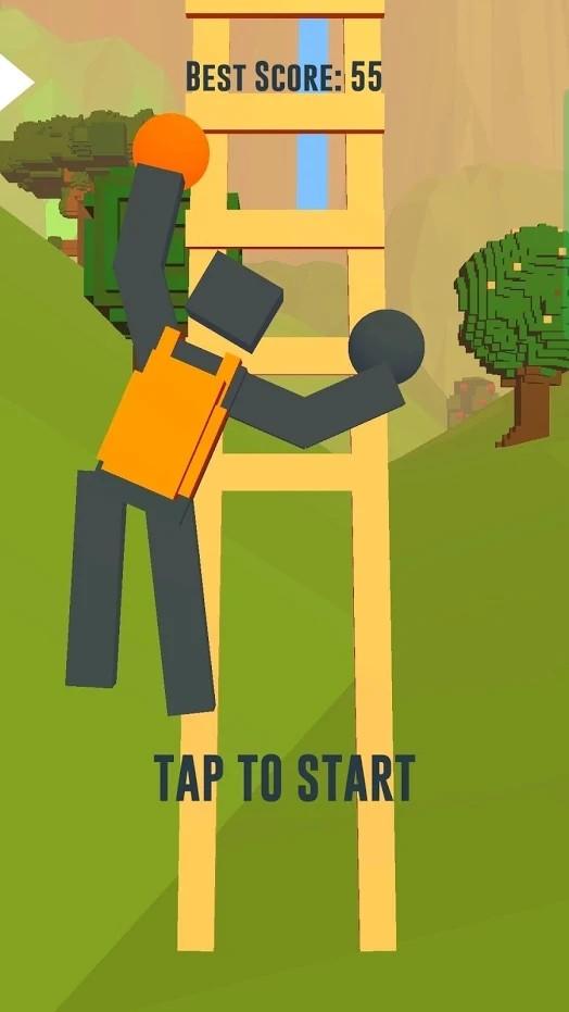 攀岩大挑战图1