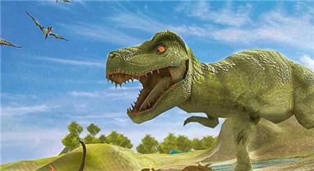 终极恐龙猎手图2