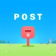逃脱游戏邮筒