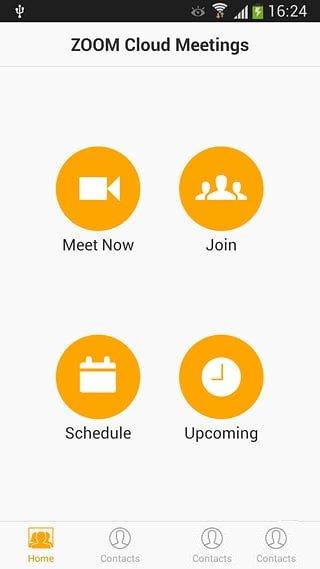 Zoom视频会议图1