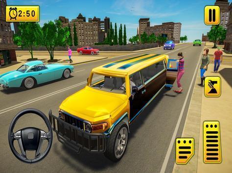 豪华出租车图1