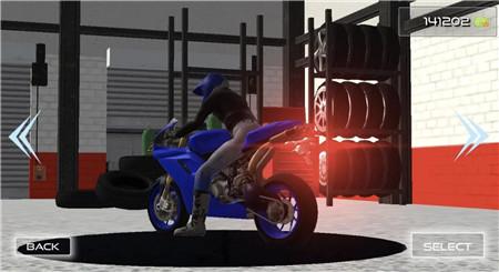 VX摩托车图1