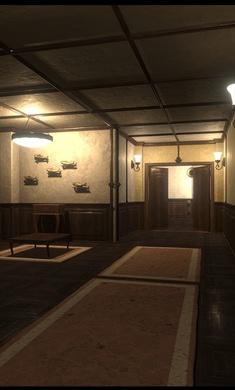 从逃脱游戏中逃离酒店图3