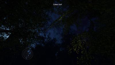 恐怖漆黑森林图3