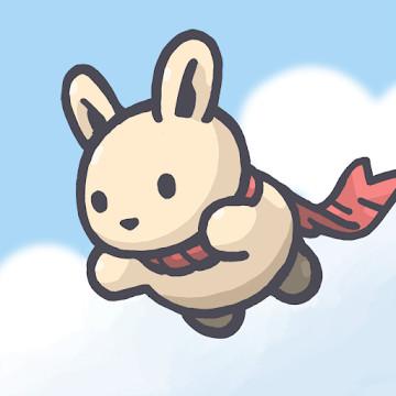 月兔冒险无限金币破解版