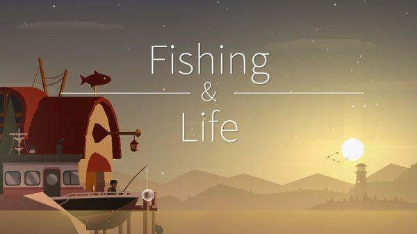 钓鱼人生破解版
