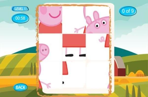 拼图猪世界图3