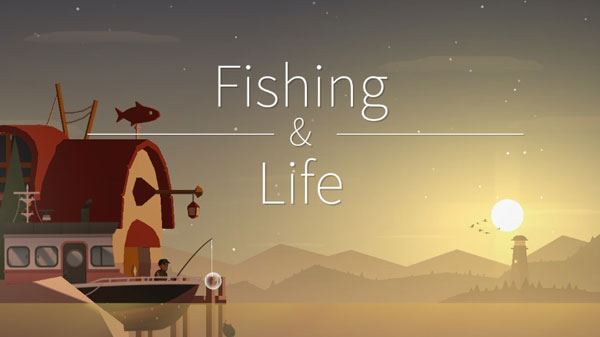 钓鱼人生破解版图5