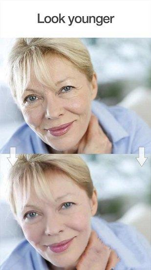 FaceApp pro滤镜相机图2