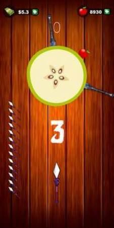 水果矛图2