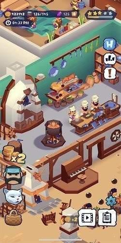 梦幻旅店图3