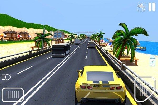 公路汽车赛车图3
