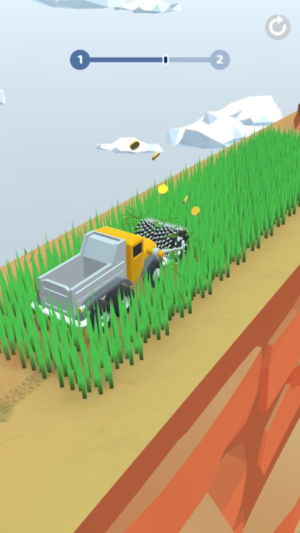 抖音卡车大师3D图2