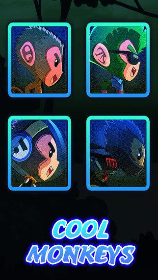 小小猴丛林冒险图3