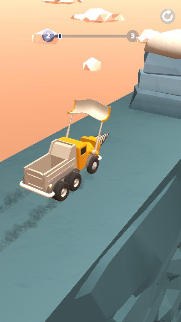 抖音卡车大师3D