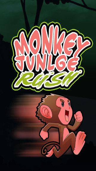 小小猴丛林冒险图2