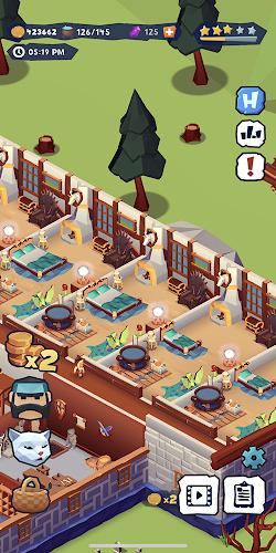 梦幻旅店图1