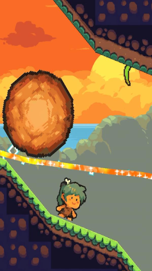 画画冒险岛图3