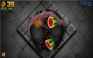 水果忍者破解版