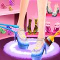 仙魔水晶鞋
