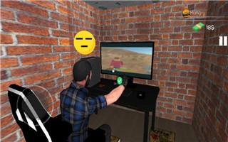 网吧模拟器破解版无限金币
