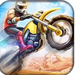 3D极限摩托游戏