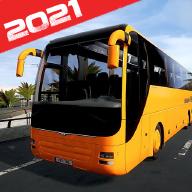 公交车模拟器2021无限金币版